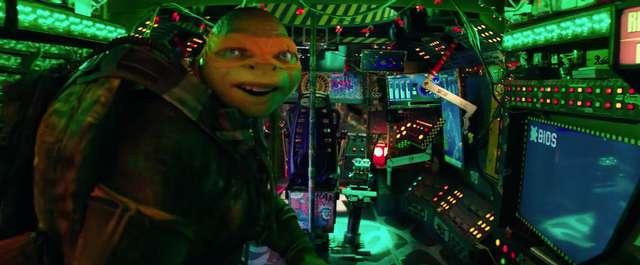 忍者龜:破影而出_Teenage Mutant Ninja Turtles: Out of the Shadows_電影劇照