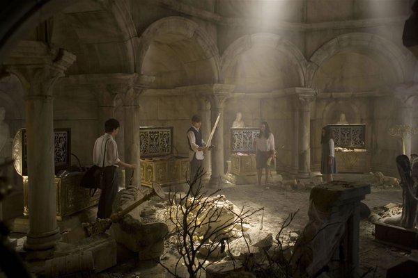 納尼亞傳奇:賈思潘王子_The Chronicles of Narnia: Prince Caspian_電影劇照