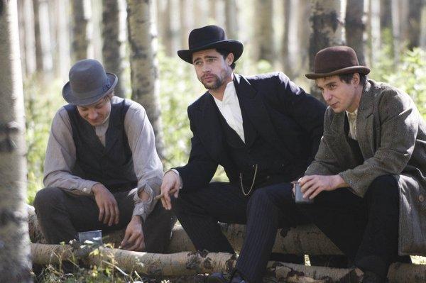 刺殺傑西_The Assassination of Jesse James by the Coward Robert Ford_電影劇照