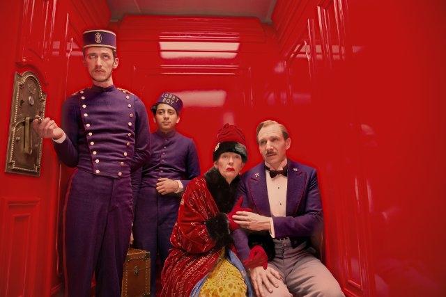 歡迎來到布達佩斯大飯店_The Grand Budapest Hotel_電影劇照