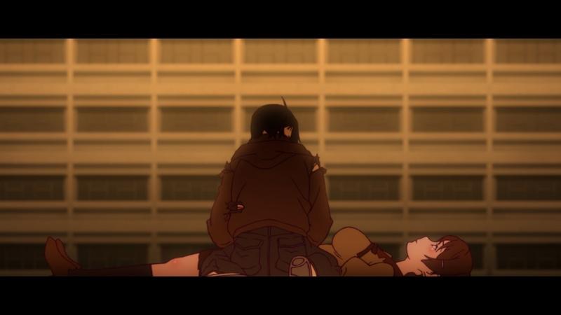 傷物語II–熱血篇_Kizumonogatari II: Nekketsu-hen_電影劇照